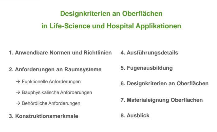 Deutsches Reinraum Institut Studentische Arbeiten Deutsches